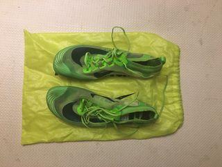 Zapatillas de calvos