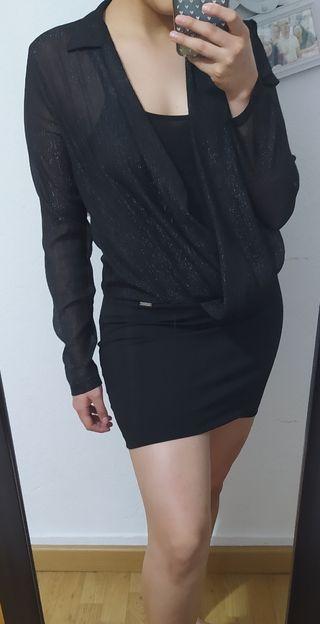 Vestido Mujer Quomo