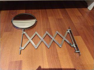 Espejo Aumento x 5