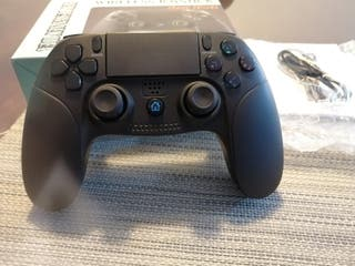 Mando inalambrico para PS4