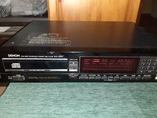 denon dcd-1500 cd player