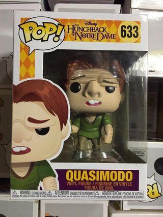 Funko Pop Quasimodo