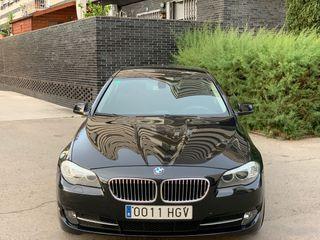 BMW Serie 5 2012 ¡¡¡IMPOLUTOO!!!