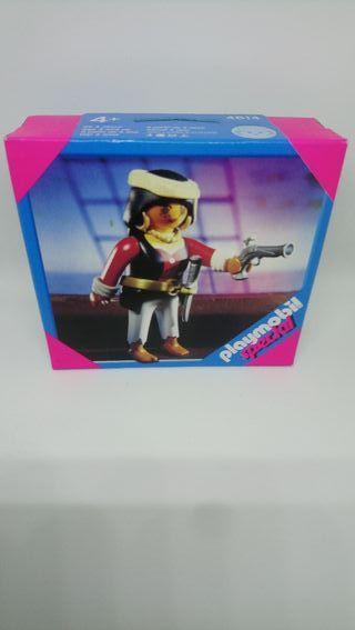 Playmobil Special 4614 Chica Pirata