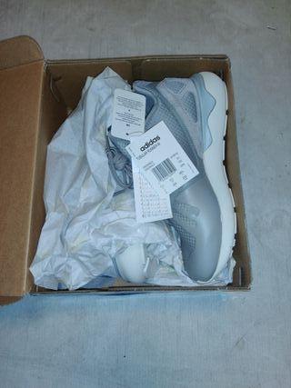 zapatillas Adidas tubular runner W 38 2/3