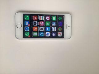 iPhone SE 16GB, comor blanco