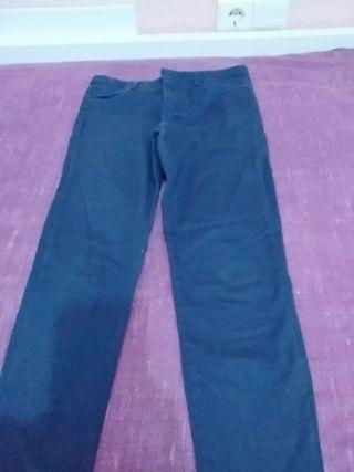pantalón niña 6 a 7 años