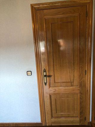Puertas Lamparas Radiadores Barandilla