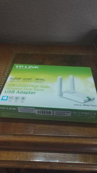 Wifi USB adaptador Tp-Link