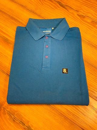 Polo Supreme Being Talla S