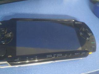 PSP Negra
