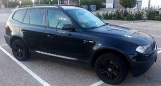 BMW X3 2.0D 2006