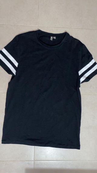 Camiseta elástica hombre ASOS