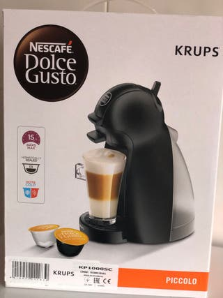 Cafetera,Dolce Gusto