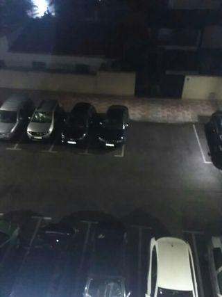 coche particular