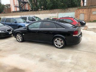 Opel Vectra GTS 2005