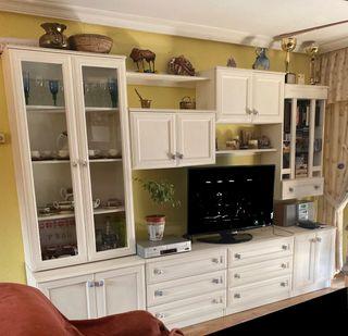 Mueble apiladle salon