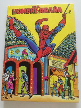 EL HOMBRE ARAÑA COMIC POP-UP '81 Spider Man MARVEL