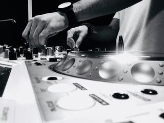CLASES DJ - CLASES PARTICULARES