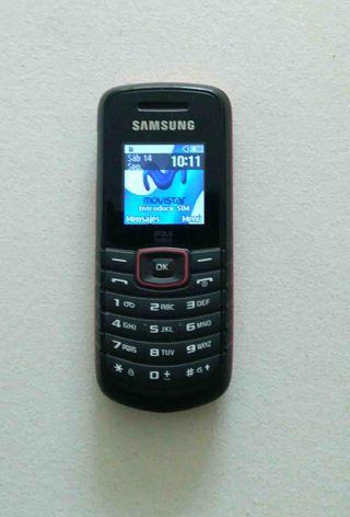 Samsung GT-E1086i