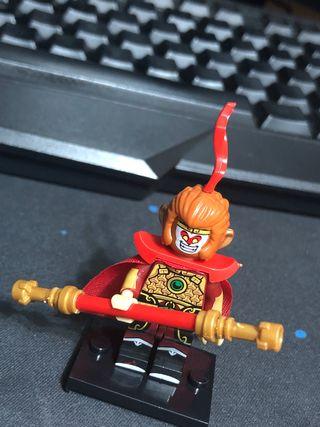 Sun Wukong Lego (Rey Mono)