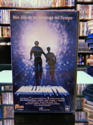 Millennium VHS