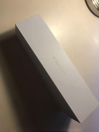 Apple Watch (Series 1) 38 mm