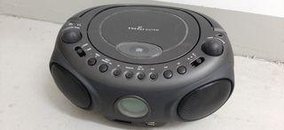 radio cd energy sistem