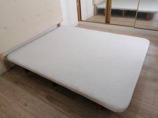 Tapiflex base tapizada 150x190