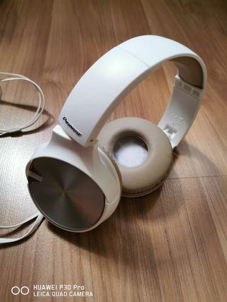 Auriculares de diadema Pioneer SE-MJ722T-T
