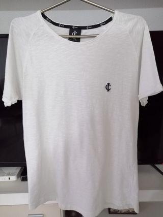 Polo y camiseta marca ICwear sin extrenar 30 €