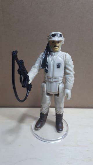 Rebel commander Hoth Star Wars 1980..