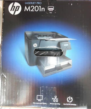 Impresora Laser Profesional nueva sin estrenar