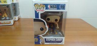 funko pop Stephen Curry