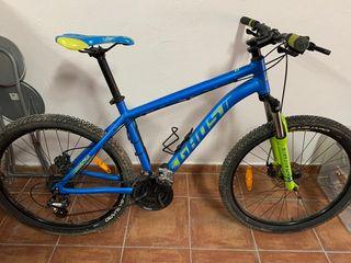 Bicicleta rueda 26 talla M