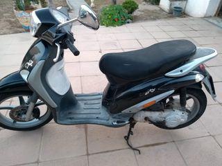 moto 49 barato