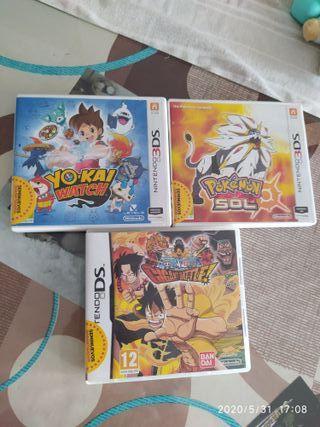 se vende Nintendo 3DS