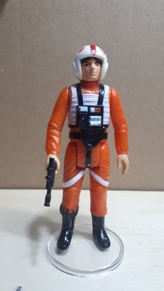 Luke pilot Star Wars 1978