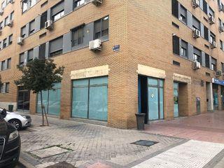 Local en alquiler en Centro en Torrejón de Ardoz