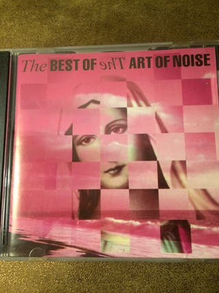 """The Art of Noise """"The best of"""""""