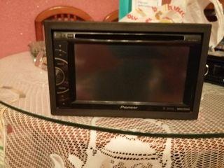 pantalla pioneer avh x2500bt
