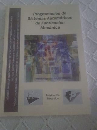 fabricación Mecanica