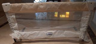 Barrera de cama 90cm