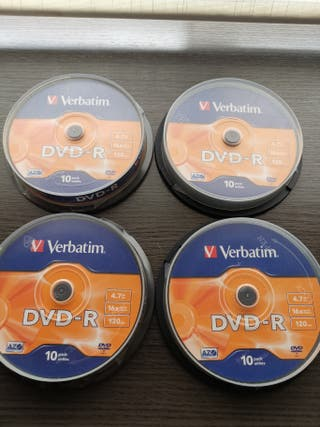 DVD, s