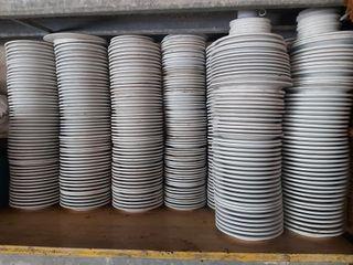 Platos y tazas restaurante