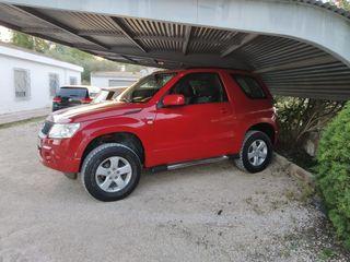 Suzuki Grand Vitara 2007