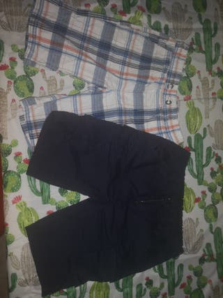ropa niño 9 a 10 años