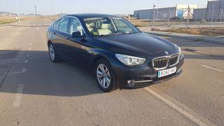 BMW Serie 5 gran turismo gt 2013