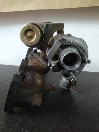 turbo (garrett) golf MK3 TDI 90 t15