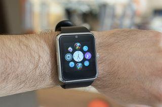 Reloj inteligente - Smartwatch Willful